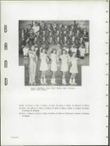1949 Berrien Springs High School Yearbook Page 50 & 51