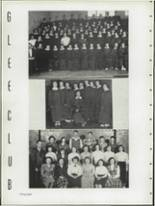 1949 Berrien Springs High School Yearbook Page 52 & 53