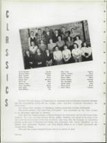 1949 Berrien Springs High School Yearbook Page 58 & 59