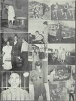 1949 Berrien Springs High School Yearbook Page 64 & 65