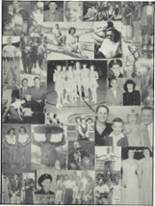 1949 Berrien Springs High School Yearbook Page 68 & 69
