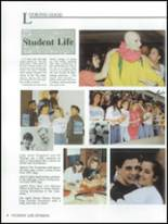 1991 Bryan High School Yearbook Page 12 & 13
