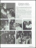 1991 Bryan High School Yearbook Page 18 & 19