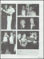 1991 Bryan High School Yearbook Page 30 & 31