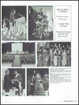 1991 Bryan High School Yearbook Page 32 & 33