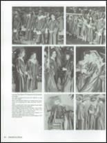 1991 Bryan High School Yearbook Page 34 & 35