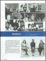 1991 Bryan High School Yearbook Page 38 & 39