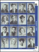 1991 Bryan High School Yearbook Page 40 & 41