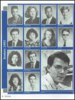 1991 Bryan High School Yearbook Page 42 & 43