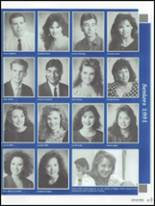 1991 Bryan High School Yearbook Page 44 & 45