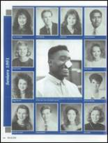 1991 Bryan High School Yearbook Page 50 & 51