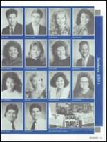1991 Bryan High School Yearbook Page 54 & 55