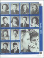 1991 Bryan High School Yearbook Page 58 & 59