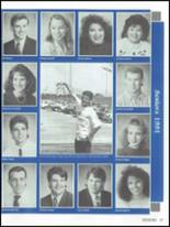 1991 Bryan High School Yearbook Page 60 & 61