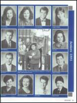 1991 Bryan High School Yearbook Page 62 & 63