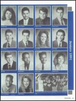 1991 Bryan High School Yearbook Page 64 & 65
