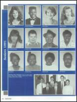 1991 Bryan High School Yearbook Page 68 & 69