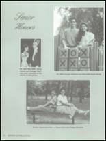 1991 Bryan High School Yearbook Page 74 & 75