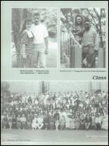 1991 Bryan High School Yearbook Page 76 & 77