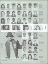 1991 Bryan High School Yearbook Page 82 & 83