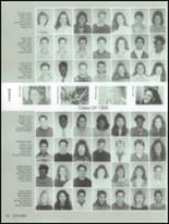 1991 Bryan High School Yearbook Page 86 & 87