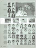 1991 Bryan High School Yearbook Page 88 & 89