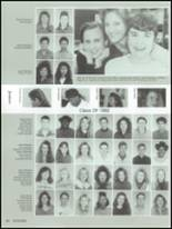 1991 Bryan High School Yearbook Page 90 & 91