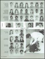 1991 Bryan High School Yearbook Page 92 & 93
