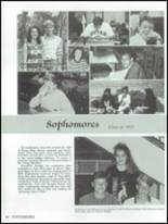 1991 Bryan High School Yearbook Page 94 & 95