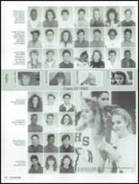 1991 Bryan High School Yearbook Page 96 & 97