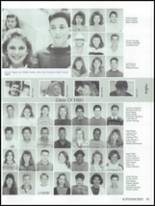 1991 Bryan High School Yearbook Page 98 & 99