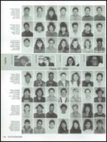 1991 Bryan High School Yearbook Page 100 & 101