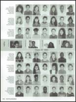 1991 Bryan High School Yearbook Page 106 & 107