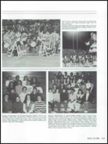 1991 Bryan High School Yearbook Page 116 & 117