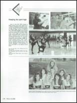 1991 Bryan High School Yearbook Page 118 & 119