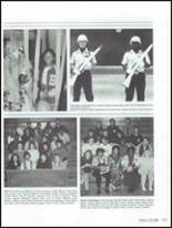 1991 Bryan High School Yearbook Page 120 & 121