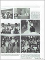 1991 Bryan High School Yearbook Page 126 & 127