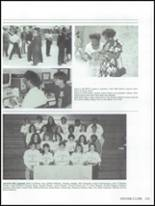 1991 Bryan High School Yearbook Page 128 & 129