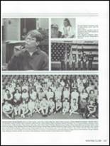 1991 Bryan High School Yearbook Page 130 & 131