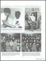 1991 Bryan High School Yearbook Page 134 & 135