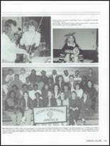 1991 Bryan High School Yearbook Page 136 & 137