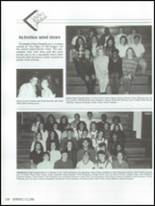 1991 Bryan High School Yearbook Page 142 & 143