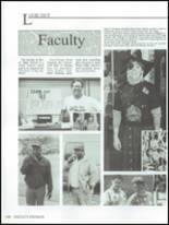 1991 Bryan High School Yearbook Page 144 & 145