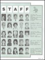 1991 Bryan High School Yearbook Page 146 & 147