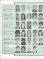 1991 Bryan High School Yearbook Page 148 & 149