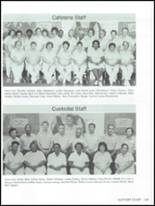 1991 Bryan High School Yearbook Page 152 & 153