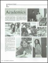 1991 Bryan High School Yearbook Page 154 & 155