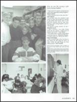 1991 Bryan High School Yearbook Page 168 & 169