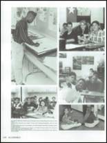 1991 Bryan High School Yearbook Page 172 & 173