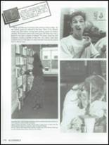1991 Bryan High School Yearbook Page 174 & 175
